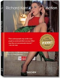 Richard Kern: Action - Dian Hanson, Richard Prince (ISBN 9783836523950)