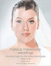 Makeup Makeovers - Robert Jones (ISBN 9781592332311)