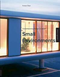 Small Enviremonts - Yenna Chan (ISBN 9781592532315)