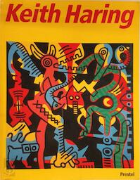 Keith Haring - Barry Blinderman, Keith Haring (ISBN 9783791313634)