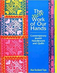 The New Work of Our Hands - Mae Rockland Tupa (ISBN 9780801983627)