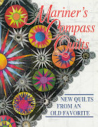 Mariner's Compass Quilts - New Quilts from an old favoriete - American Quilter'S Society (ISBN 9780891457978)