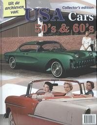 USA cars 50 s and 60 s