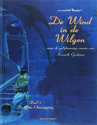 De Wind in de Wilgen - M. Plessix, K. Grahame (ISBN 9789002216466)