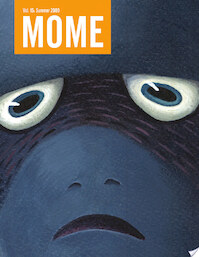 Mome Vol. 15 - Various (ISBN 9781606991527)
