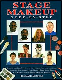 Stage Makeup - step by step - Rosemarie Swinfield (ISBN 9781558703902)
