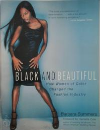 Black and Beautiful - Barbara Summers (ISBN 9780060958121)