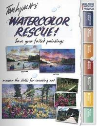 Tom Lynch's Watercolor Rescue - Tom Lynch (ISBN 1929834624)