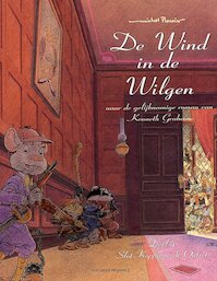 Wind Wilgen / 04 - Unknown (ISBN 9789002216473)