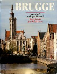 Bruges - Exhibitions International (ISBN 9789069661193)