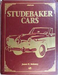Studebaker Cars - James H. Moloney (ISBN 9780879388843)