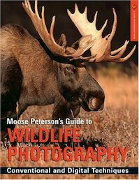 Moose Peterson's Guide to Wildlife Photography - Bruce Peterson (ISBN 9781579904821)