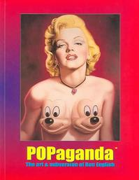 Popaganda - Ron English (ISBN 9780867196153)