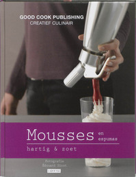 Mousses en Espumas - N. Arnoult (ISBN 9789073191631)