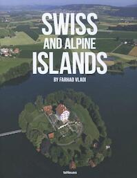 Swiss and Alpine Islands (ISBN 9783832796990)