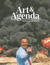 Art & Agenda - Political Art and Activism - (ISBN 9783899553420)
