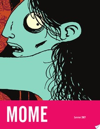 Mome Vol. 8 - Various (ISBN 9781560978473)