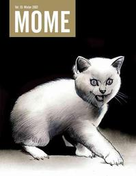 Mome Winter/Spring 2008 10 - Gary Groth (ISBN 9781560978732)