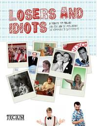Losers and Idiots - Fien Meynendonckx (ISBN 9789079761692)