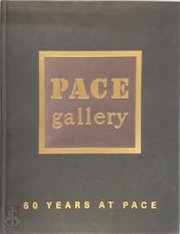 50 Years at Pace (ISBN 9781935410119)