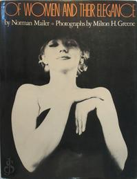 Of Women and Their Elegance - Norman Mailer (ISBN 9780671240202)