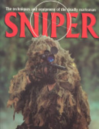 Sniper - Mark Spicer (ISBN 9781930983076)