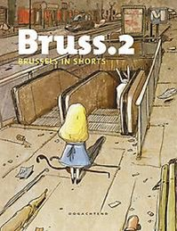 Bruss.2 - (ISBN 9789077549841)