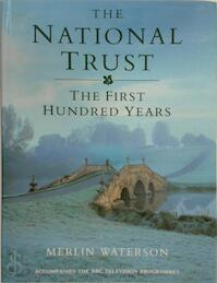 The National Trust - Merlin Waterson (ISBN 9780563370666)