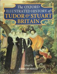 The Oxford Illustrated History of Tudor & Stuart Britain - Stuart Britain (ISBN 9780198203254)