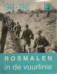 Rosmalen in de vuurlinie - A. Hermens (ISBN 9789080207417)