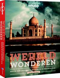 Lonely Planet wereldwonderen - Jheni Osman (ISBN 9789021557786)