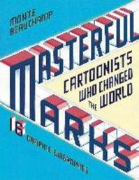 Masterful Marks - (ISBN 9781451649192)