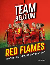 Red Flames - Willem De Bock (ISBN 9789401444040)