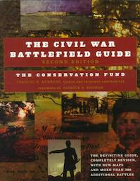 The Civil War Battlefield Guide - Conservation Fund (ISBN 9780395740125)