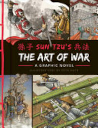 The Art of War: A Graphic Novel - Sun Tzu (ISBN 9781684124299)