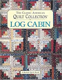 Log Cabin - the classic American Quilt Collection - Mary V. Green (ISBN 9780875966298)