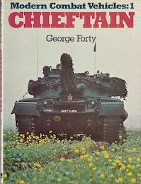 Chieftain - George Forty (ISBN 0711009430)