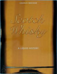 Scotch Whisky - Charles Maclean (ISBN 9781844034017)