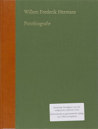 Fotobiografie - Willem Frederik Hermans (ISBN 9789060054444)