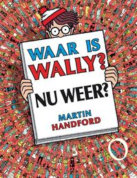 Waar is Wally nu weer? - Martin Handford (ISBN 9789002258954)