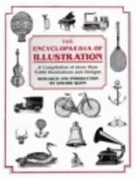 The encyclopaedia of illustration - Gerard Quinn (ISBN 9781851703609)