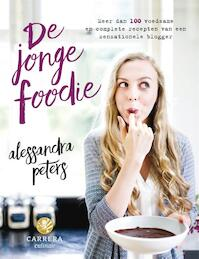 De jonge foodie - Alessandra Peters (ISBN 9789048832606)