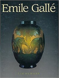 Emile Gallé - Timothy Newark (ISBN 9781555214500)