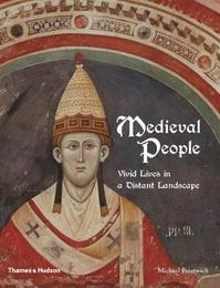 Medieval People - michael prestwich (ISBN 9780500252031)