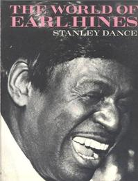 The world of Earl Hines - Stanley Dance (ISBN 9780684149356)