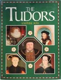 The Tudors - Josephine Ross