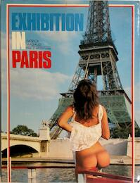 Exhibition in Paris - Patrick Magaud (ISBN 9780932733016)
