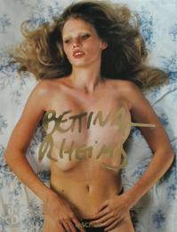 Bettina Rheims - Bettina Rheims (ISBN 9783836568876)