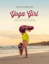 Yoga girl - Rachel Brathen (ISBN 9789400506213)