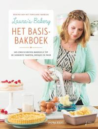 Laura's bakery basisbakboek - Laura Kieft (ISBN 9789462501485)